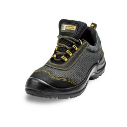 Pantofi de protectie SPRINT GREY S1