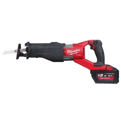 Fierastrau alternativ compatibil cu acumulator Milwaukee M18 FSX-121X