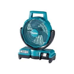 Ventilator compatibil cu acumulator 18/14.4 V Makita DCF203