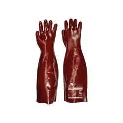 Manusi imersate in PVC 60 cm FULVUS