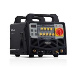 Invertor de sudura IWELD TIG 250 AC/DC ANALOG