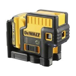 Nivela laser cu 5 puncte Dewalt DCE085D1G