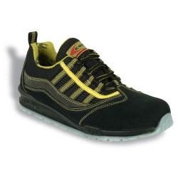 Pantofi de protectie cu bombeu de aluminiu MARCIANO
