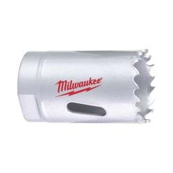 Carota bi-metal Contractor Milwaukee 30 mm