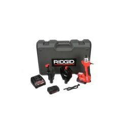 Dispozitiv Ridgid electrohidraulic pentru taiere si sertizare, fara matrita , RE-60