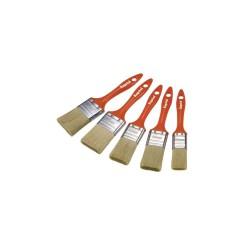 Set pensule 30 (1 buc), 40 (2 buc), 50 (2 buc) mm Kapriol