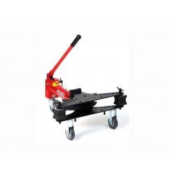 Dispozitiv hidraulic Ridgid HB 383 pentru indoit tevi...