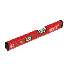 Nivela compacta Milwaukee Redstick magnetica, 40 cm