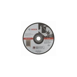Disc abraziv, Bosch, 125x1.6 mm taiere metal