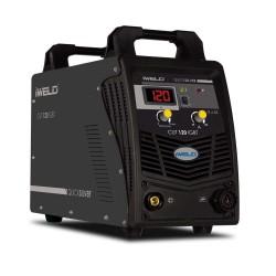 Aparat de taiat cu plasma IWELD CUT 120 IGBT