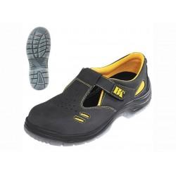 Sandale BLACK KNIGHT S1