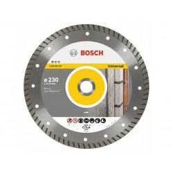 Disc diamantat 125x22.23 mm Bosch Standard for Universal...