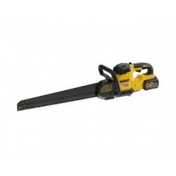 Fierastrau Alligator 430 mm cu acumulator FLEXVOLT DeWalt...