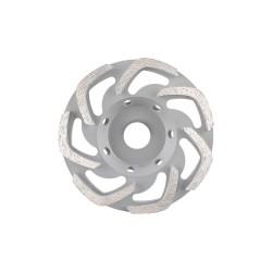 Disc diamantat 125x22.23 mm DiaTehnik DryP MAX pentru...