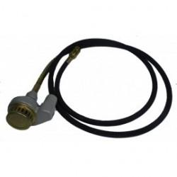 Pompa pentru apa Lumag 5SP50 pentru motor LFR15E