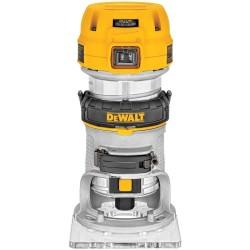 Masina de frezat verticala DeWalt D26200-QS