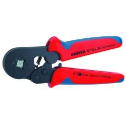 Clestele pentru sertizat cu manson metalic 0.08 - 10 mm Knipex