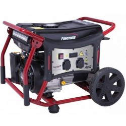 Generator curent monofazat Powermate WX3200