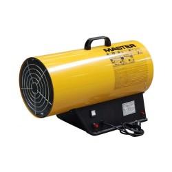 Incalzitor Master BLP73M cu gaz GPL