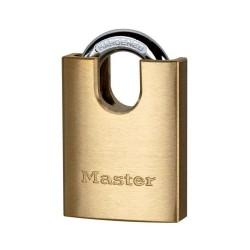 Lacat din alama cu belciug 40mm 2240EURD Master Lock