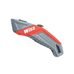 Cutter cu lama auto-retractabila, 178mm, Crescent WKAR2EU
