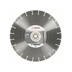 Disc diamantat 450x25.4 mm Bosch pentru beton