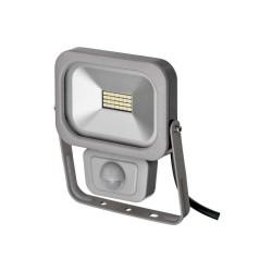 Proiector subtire cu LED Brennenstuhl L DN 2810 FL PIR IP54 1172900101