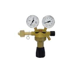 Reductor de presiune Argon, 300 bar, GCE
