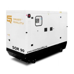 Generator de curent trifazat Smart Quality SQR90