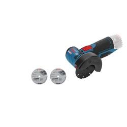 Polizor unghiular Bosch compatibil cu acumulator 12V GWS 12V-76