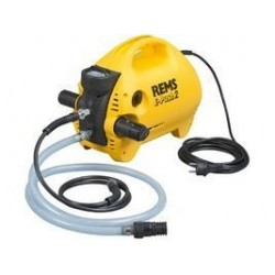 Pompa electrica Rems E-Push 2 pentru alimentare si...