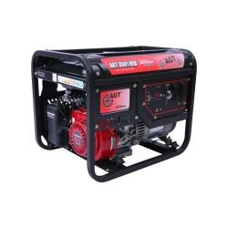 Generator de curent monofazat AGT 3501 HSB TTL