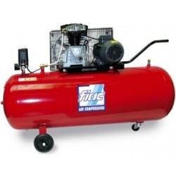 Compresor profesional cu piston Fiac AB200/410TC