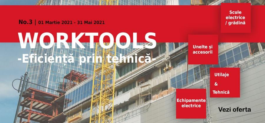 Revista WorkTools 3